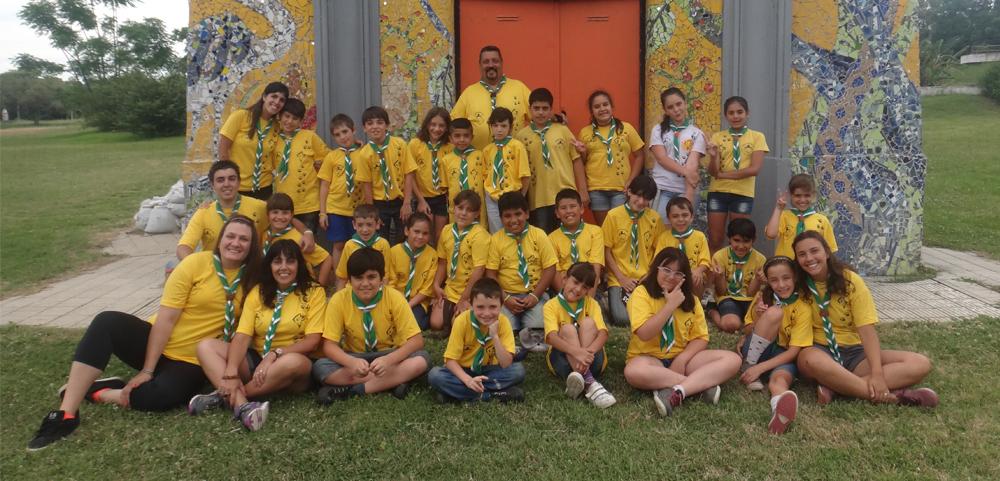 Campamento anual 2016